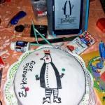 Gelungener Kuchen
